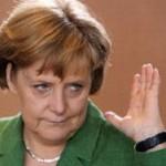 Меркель встретилась с родственницами летчицы Савченко