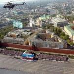 Новейший танк «Армата» спрячут до 9 мая