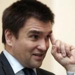Глава МИД Украины объявил бойкот российским журналистам
