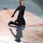 Плющенко об успехе своего ледового шоу в Польше