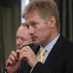 Песков усомнился в ярости Путина из-за убийства Немцова