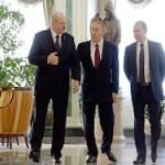 Путин: ВВП стран СНГ упадет по итогам года на 1,4%