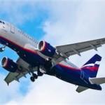 Выручка «Аэрофлота» выросла на 10 процентов
