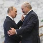 Военное сотрудничество РФ и РБ на фоне кризиса в Украине