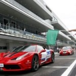 Майку Тайсону предложили проехать по трассе «Формулы-1» в Сочи