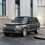 Представлен самый мощный и роскошный Range Rover