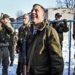 Штаб АТО: в армии Донбасса 43 тысячи человек