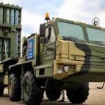 «Витязь» на марше: новейший ЗРК держит круговую оборону