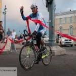 Гороховик выиграл международную велогонку «Кубок Сочи»