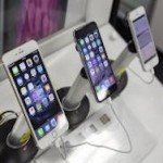 Samsung уступила лидерство Apple