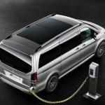 За два года у Mercedes-Benz появится 10 новых гибридов
