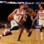 Швед и «Нью-Йорк» сенсационно победили чемпиона НБА