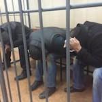 СК: причастность новых задержанных к убийству Немцова установлена