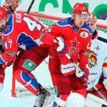 ЦСКА, «Динамо», «Сибирь» и «Авангард» победили в Кубке Гагарина