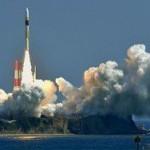 Япония запустила новый спутник-шпион