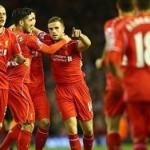 Прогноз на матч «Суонси» — «Ливерпуль»