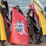День независимости Литвы Вильнюс отметит маршем неонацистов