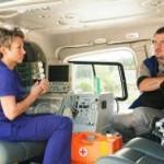 В Уфе снова голодают сотрудники скорой помощи