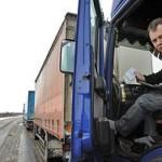 Импорт в Россию рухнул более чем на треть
