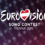 Россия выступит  в первом полуфинале «Евровидения»
