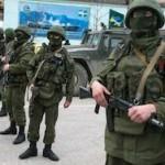 Путин: смена власти в Крыму с участием спецназа – законна