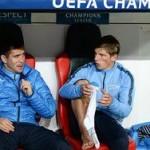 Кержакову и Аршавину предложили уйти в молодежную команду