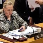 Хиллари Клинтон заподозрили в нарушении закона