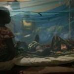 Отек головного мозга — причина смерти от малярии