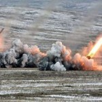 В результате обстрела Донецка  погибла девочка