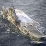 Поплывет ли российский суперавианосец?