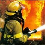 В Казани продолжается разбор завалов после пожара в ТЦ