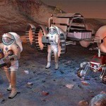 НАСА отправит на Марс установку по производству кислорода