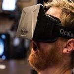 Мужчина стал отцом с помощью Oculus