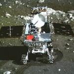 Первый китайский луноход узнал о сложной геологии спутника Земли