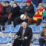 «Арсеналу» запретили играть матч с ЦСКА на родном стадионе