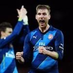Прогноз на матч «Арсенал» — «Вест Хэм»