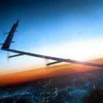 Facebook провёл тестовый полёт дронов для доставки интернета