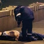 Убийство Немцова могли заснять камеры на башнях Кремля