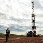 Рост добычи сланцевой нефти в США прекратился