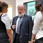 Чуров пожаловался на ущемление прав мужчин в политике