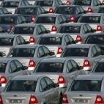 Россия заняла 8 место в мире по продажам автомобилей
