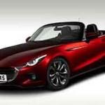Новая Mazda Roadster (MX-5) покоряет мир