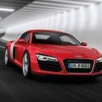 Демонстрация электромобиля Audi R8 планируется в марте