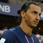 Ибрагимович назвал Францию «дерьмовой страной»