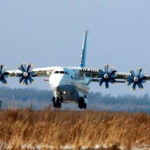 РФ исключила из госпрограммы вооружения АН-70