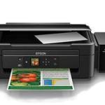 Печатаем прямо со смартфона вместе с Epson