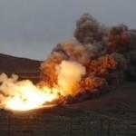 NASA успешно испытала самый мощный ракетный ускоритель в мире