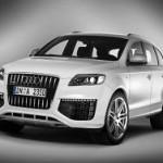 С 1 апреля вырастут цены на автомобили Audi в России