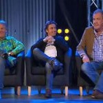Коллеги Джереми Кларксона по Top Gear уволились