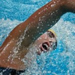 Столетняя японка установила рекорд в заплыве на 1500 метров